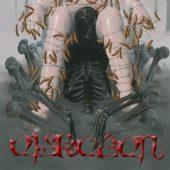 Eisregen - Knochenkult - CD-Cover
