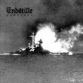 Endstille - Dominanz - CD-Cover