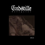 Cover - Endstille – Navigator