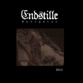 Endstille - Navigator - CD-Cover