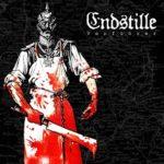 Cover - Endstille – Verführer