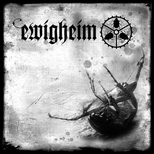 Ewigheim - Bereue Nichts - Cover