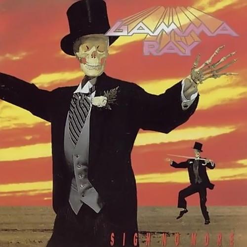 Gamma Ray - Sigh No More - Cover