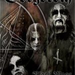 Cover - Gorgoroth – Black Mass Krakow 2004 (DVD)