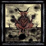 Cover - Hail Spirit Noir – Pneuma