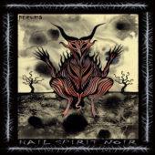 Hail Spirit Noir - Pneuma - CD-Cover