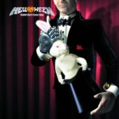 Helloween - Rabbit Don´t Come Easy - CD-Cover