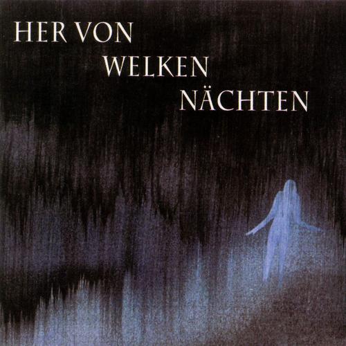 Dornenreich - Her von welken Nächten - Cover