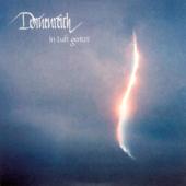 Dornenreich - In Luft geritzt - CD-Cover