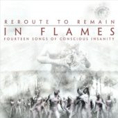 In Flames - Reroute To Remain - CD-Cover
