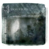 Insomnium - Since The Day It All Came Down - CD-Cover