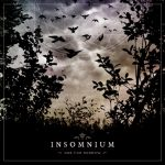 Cover - Insomnium – One For Sorrow
