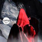 Cover - Kampfar – Mare