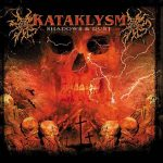 Cover - Kataklysm – Shadows & Dust