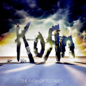 Korn - The Path Of Totality - CD-Cover