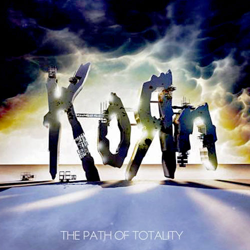 Korn - The Path Of Totality - Cover
