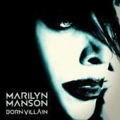 Marilyn Manson - Born Villain - CD-Cover