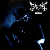 Mayhem - Chimera - CD-Cover