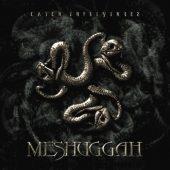 Meshuggah - Catch Thirtythree - CD-Cover