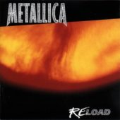 Metallica - Reload - CD-Cover