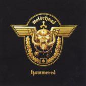 Motörhead - Hammered - CD-Cover