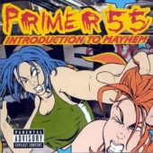 Primer 55 - Introduction To Mayhem - CD-Cover