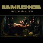 Cover - Rammstein – Liebe ist für Alle da