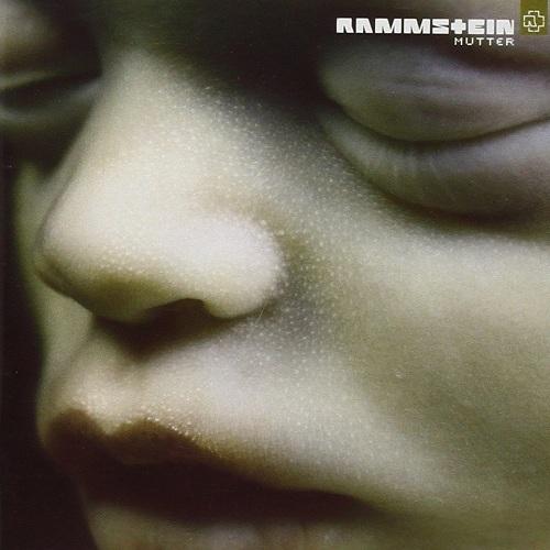 Rammstein - Mutter - Cover