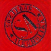 Soziedad Alkoholika - Tiempos Oscuros - CD-Cover
