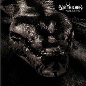 Satyricon - Volcano - CD-Cover