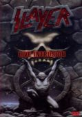 Slayer - Live Intrusion (DVD) - CD-Cover