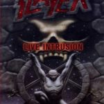 Cover - Slayer – Live Intrusion (DVD)