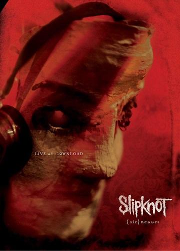 Slipknot - (Sic)nesses (DVD) - Cover