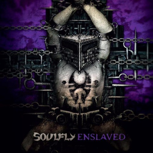 Soulfly - Enslaved (+) - Cover