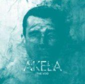 Akela - The Void (EP) - CD-Cover