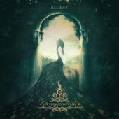 Alcest - Les Voyages De L'âme - CD-Cover