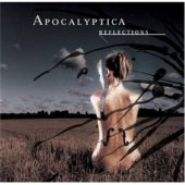Apocalyptica - Reflections - CD-Cover