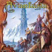 Avantasia - The Metal Opera - Part 2 - CD-Cover