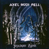 Axel Rudi Pell - Shadow Zone - CD-Cover