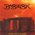 Cover - Basilisk – In The Room Of Lights