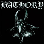 Cover - Bathory – Bathory