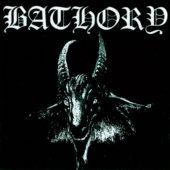 Bathory - Bathory - CD-Cover