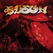 Bison B.C. - Lovelessness - CD-Cover