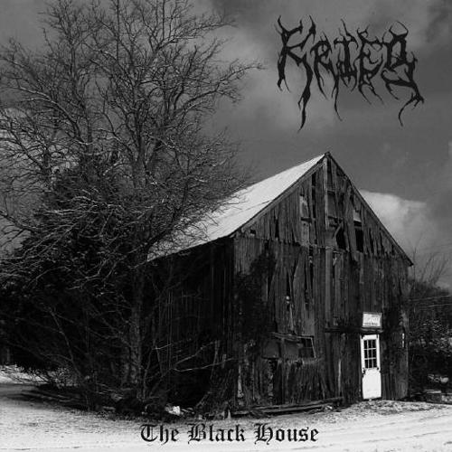 Quels sont vos derniers Achats Metal ? - Page 39 Black-house