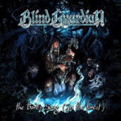 Blind Guardian - The Bard's Song (In The Forest) (EP) - CD-Cover
