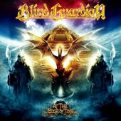 Blind Guardian - At The Edge Of Time - CD-Cover