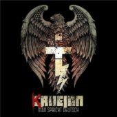 Callejon - Man spricht Deutsch - CD-Cover