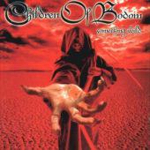Children Of Bodom - Something Wild - CD-Cover
