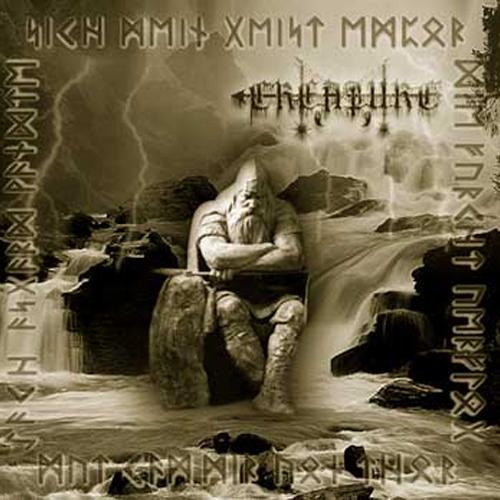 Creature - Heidenzorn - Cover