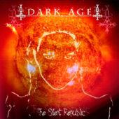 Dark Age - The Silent Republic - CD-Cover